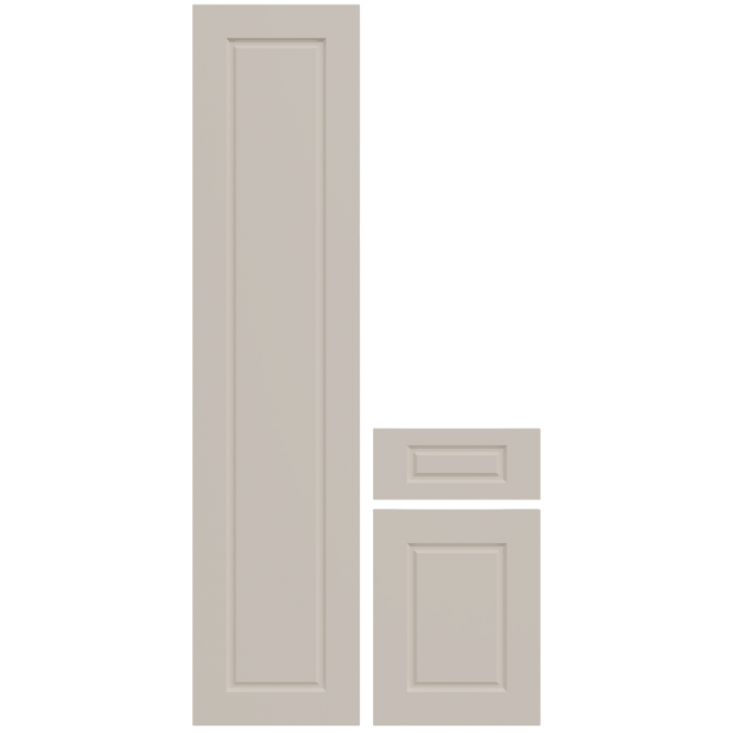 Lyon door design